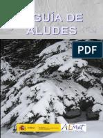 A Guia de Aludes 2015 Gl