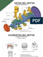 Partes Motor Otto