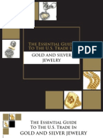 The Essential Guide To The U.S. Trade In Gold And Silver Jewelry