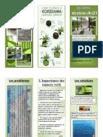 Brochures (2)