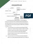 Michael Flynn FBI Charge Lying to Investigators