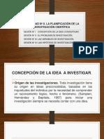 Objetivos y Justificación - MIC