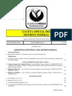 Manual de Lineamientos 2013