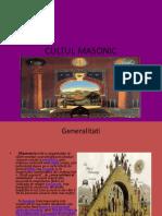 Cultul Masonic