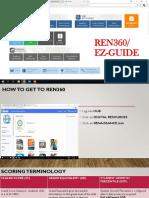 ren360 ez-guide