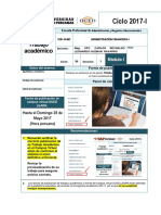3501-35403 - t.a. - 7 - 2017-1 - m1 - Adm. Financ. i - Negocios-Administracion Financiera