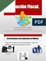 Presentación Valuación Fiscal