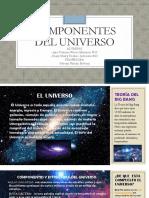 Componentes Del Universo 2