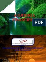 Informe y Dictamen de La Auditoria
