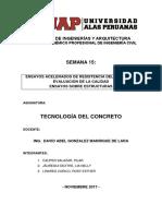 Evaluacion de La Calidad Del Concreto-1
