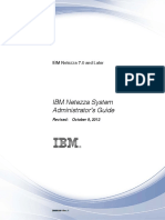 Netezza System Administrator's Guide.pdf