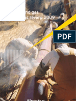 Global Oil and Gas Transactions Review 2009