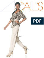 McCall's Spring 2011 Issue