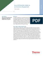 TS WhitePaper Applications of RTCA