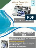 Gestion de Tecnologia Medica -2° Esterilizacion