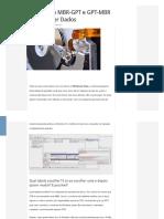 Conversão MBR-GPT e GPT-MBR Sem Perder Dados _ Sayro Digital