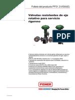 valvula fisher 3622.pdf