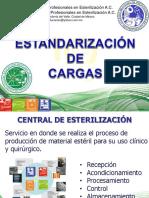 ESTANDARIZACIÓN DE CARGAS 2016.ppt
