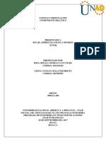 Practica 1 Antenas y Propagacion