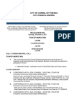 Agenda Regular Meeting 12-05-17