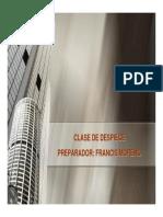 2 Resumen Despiece - Francis