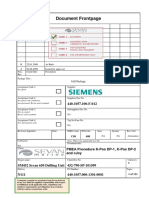 FMEA Procedure K-Pos