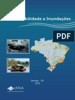 Atlas de Vulnerabilidade a Inundaes