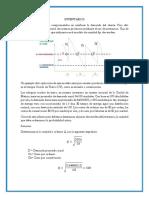 Inventarios, modelo de reorden