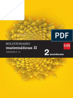 Matematicasiisolucionario Sm 2parte