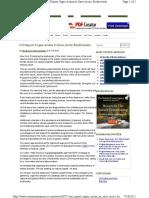 82K 2010 Arctic UN Report Urges Action to Save Arctic Biodiversity News Release October 27 2010