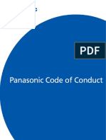 Panasonic Code and Conduct.pdf
