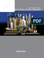 Poongsan Ammo Catalogue