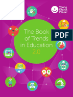 The Book of Trends in Education2.0