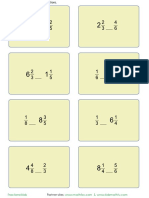comparing-mixed-fractions-flash-cards  1   1