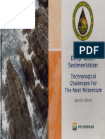 Deep Water Sedimentation