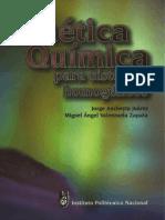 Cinética Química Para Sistemas Homogéneos