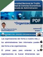Organización - Sesion 03