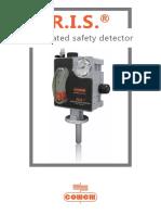 Rele de Proteccion DGPT2 2