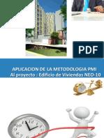 Estudio de Caso Edificio PMI TIEMPO OK