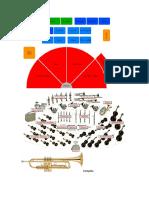 Musica Orquesta Sinfonica