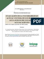 Protocolo Suelos MAMBIENTE 2012-2015-AGS Al 20ene2013