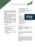 Ficha Tecnica Microsilce v.1