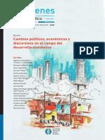 PUBLICACIÓN DEL INSTITUTO DE INDUSTRIA - UNGS