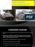 003.STANDARISASI AmbulanS eMERGENCY BEJ.ppt
