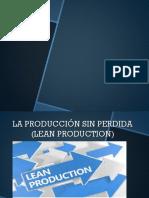 Expo Produccion Domingo - Lean