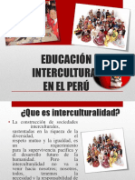 EDUCACIÓN INTERCULTURAL- PERÙ.pptx
