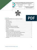 Reporte Analisis de Vulnerabilidades SENA (Terminado)