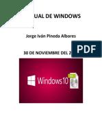 Manual de Windowsjuan Mauel