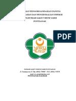 Pedoman Pengorganisasian PPI RS Yarsi