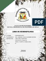 Libro de Geomorfologia.